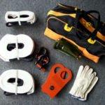 4wd tour equipment