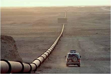 PMASUP236B Gas Pipeline