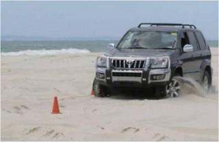 Australian 4WD Training Objectives