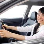 crash free driving