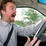 driver attitude